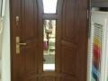 Ekspozycja - drzwi Doorsy
